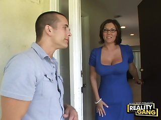 Claire Dames housewife sex