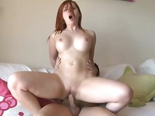 French slut Angell Summers gets fucked really hard