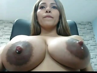 Chocolate Chip MILKY Areolas (Part 3)