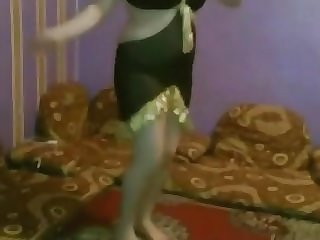 pretty arab girls - home dancing compilation