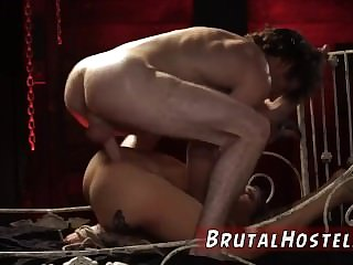 Spanish rough anal xxx Excited youthfull