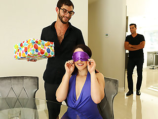 Monster Curves – Birthday Surprise
