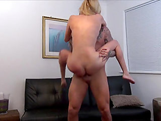 Amber Jayne has always had a crush on her older boyfriend