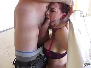 James Deen Anal Fucking Chanel Preston At Home And Pissing In Her Asshole