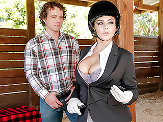 Riding Lessons - Digital Playground