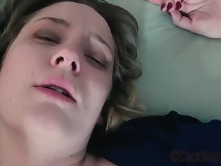 '@SmartyKat314 in: Tired StepMom Fucked By Her Son HOT FAMILY SEX CREAMPIE