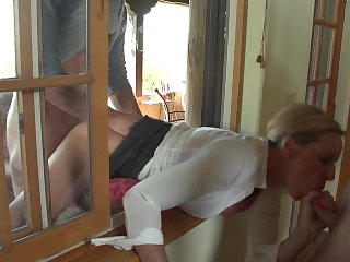 Mother-Son Secrets 5 with Jodi West (stuck)
