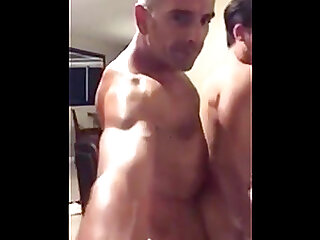 Hot Man Gives Blowjob And Gets Ass Fucked