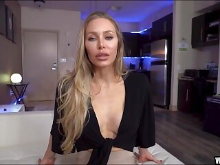 Nicole Aniston stepmom moms anal mother мачеха milf sex porno