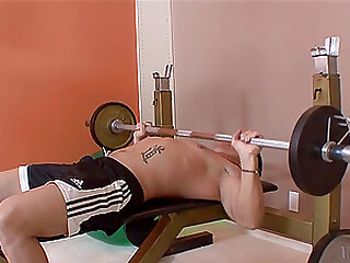 Bailey Bam wants to try new ways of reaching orgasm at the gym