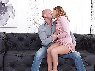 Young Jenny Manson Fucked in Both Holes