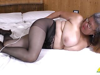 Best Of Busty Latin Matures Compilation